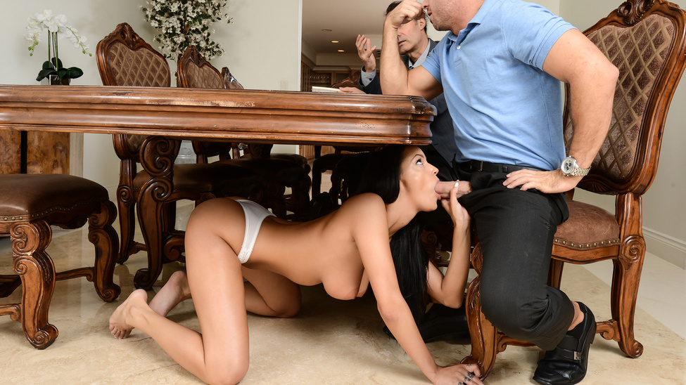 Sofi Ryan in Preachers Wife Goes Wild