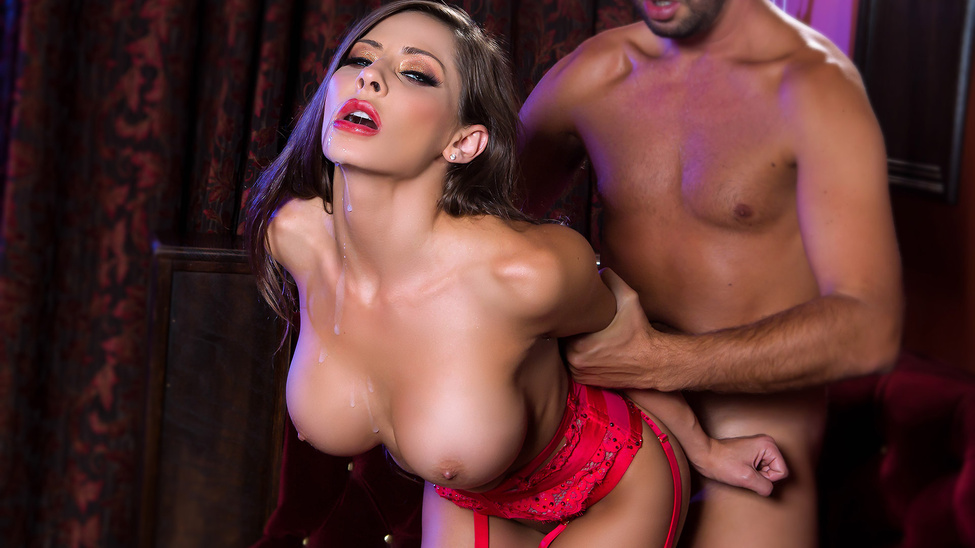 Madison Ivy in Return Of Ivy